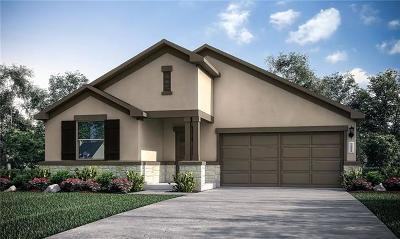 Pflugerville Single Family Home For Sale: 17236 Casanova Avenue