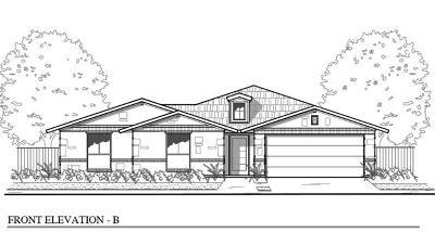 Lago Vista Single Family Home For Sale: 4006 Crockett Ave
