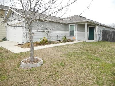Single Family Home For Sale: 13316 Guarnere Dr
