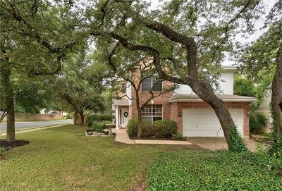 Austin Single Family Home For Sale: 8001 Luling Ln