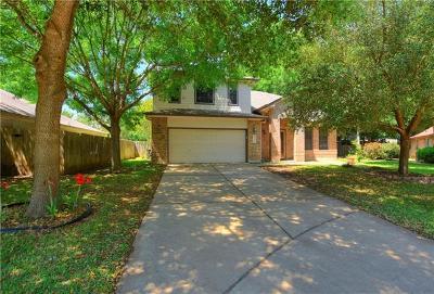 Bastrop Single Family Home For Sale: 408 N Lori Cir