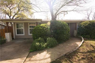 Austin TX Rental For Rent: $2,400