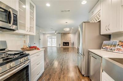 Austin Single Family Home For Sale: 906 Cripple Creek Dr