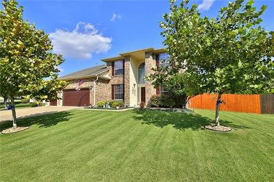 Round Rock TX Single Family Home Coming Soon: $349,900