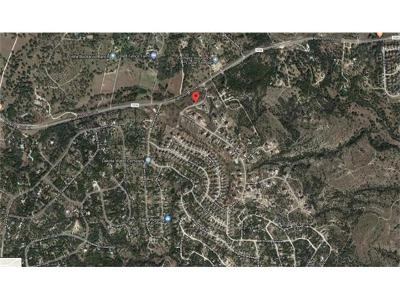 Travis County Residential Lots & Land For Sale: 17908 Vistancia Dr