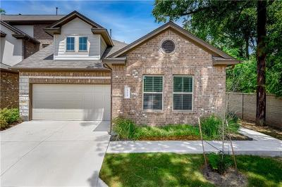 Cedar Park Condo/Townhouse Pending - Taking Backups: 2304 S Lakeline Blvd #333
