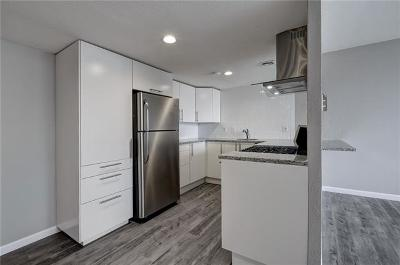 Condo/Townhouse Pending - Taking Backups: 1800 Lavaca St #A-608