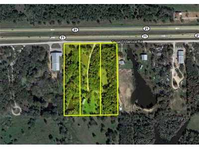 Bastrop County Single Family Home For Sale: 897 Highway 71