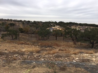 Williamson County Residential Lots & Land For Sale: 129 Taylor Creek Way