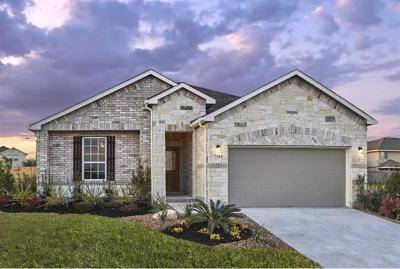 Single Family Home For Sale: 6909 Bellingham Dr