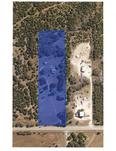 Florence Residential Lots & Land For Sale: 7354 N Hwy 183