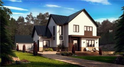 Highland Park West Single Family Home For Sale: 3308 Hancock Dr