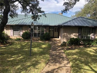 Austin Single Family Home Pending - Taking Backups: 8502 Andreas Cv