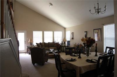Killeen Single Family Home For Sale: 6400 Nessy Dr