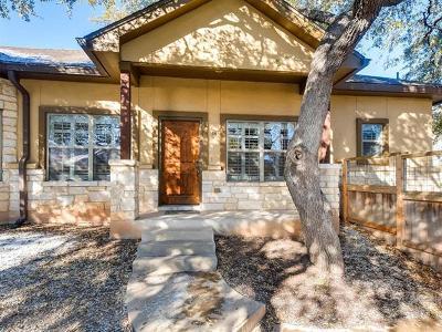 Travis County Condo/Townhouse For Sale: 8701 Escarpment Bv #54