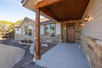 Canyon Lake Single Family Home For Sale: 863 Primrose Path