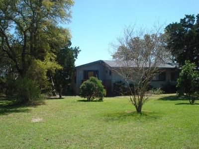 Austin Single Family Home For Sale: 7011 Mountain Trl