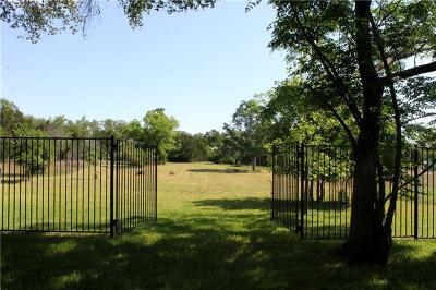 Cedar Park TX Single Family Home For Sale: $300,000