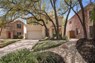 Austin TX Single Family Home For Sale: $355,000