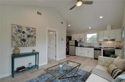 Austin Condo/Townhouse For Sale: 2202 E 10th St