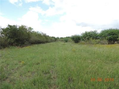 Taylor Residential Lots & Land For Sale: Tract 2 @ 1159 County Road 406