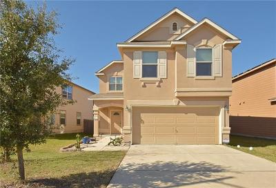 Travis County Single Family Home For Sale: 11016 Helms Deep Dr