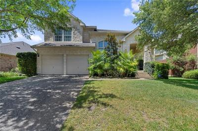 Austin Single Family Home Pending - Taking Backups: 10033 Scull Creek Dr