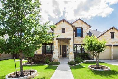 Austin Single Family Home Coming Soon: 165 Archipelago Trl