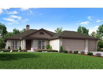 Elgin Single Family Home For Sale: 819 Savannah Cv