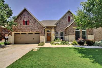 Single Family Home For Sale: 437 Highland Horizon