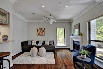 Bouldin Creek, Bouldin Condo/Townhouse Pending - Taking Backups: 802 S 1st St #202