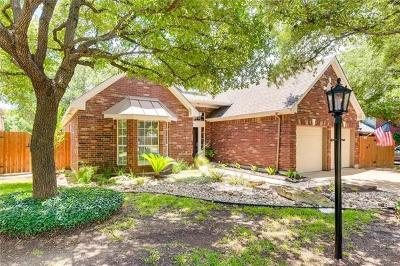 Austin Single Family Home For Sale: 4021 Shavano Dr