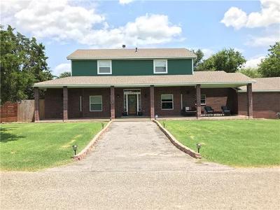 Single Family Home For Sale: 4507 Atlantis Dr