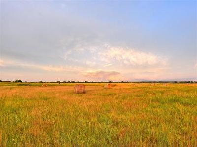 Coupland TX Residential Lots & Land For Sale: $114,900