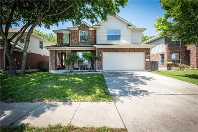 Hays County, Travis County, Williamson County Single Family Home For Sale: 10012 Channel Island Dr