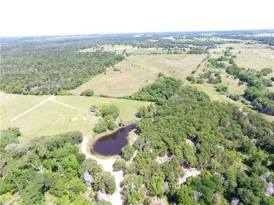 Paige Residential Lots & Land For Sale: 2008E Fm 2104