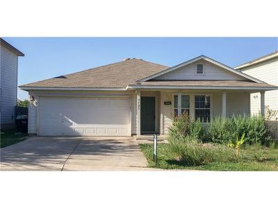 Austin Single Family Home For Sale: 9105 Magna Carta