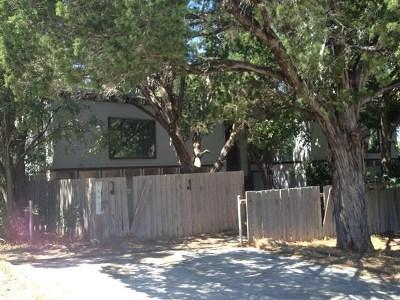 Lago Vista Single Family Home For Sale: 21203 Park Dr