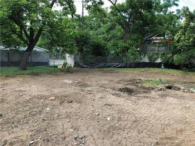Austin Residential Lots & Land Pending - Taking Backups: 1003 E 13th St #2