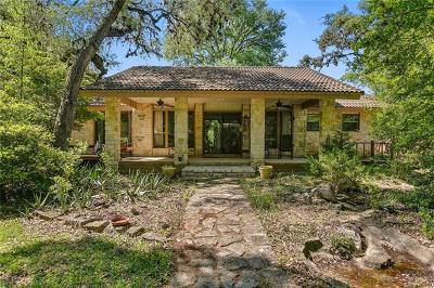 Austin Single Family Home For Sale: 3213 Amber Oak Dr