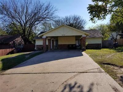 Multi Family Home For Sale: 9616 Point Vista Pl