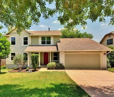 Single Family Home For Sale: 12029 Lincolnshire Dr