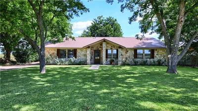 Taylor Single Family Home Pending - Taking Backups: 2700 Old Thorndale Rd