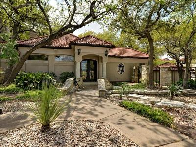 Austin Condo/Townhouse Pending - Taking Backups: 9525 N Capital Of Tx Hwy #625