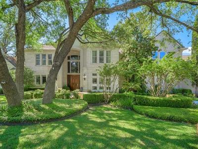 Austin Single Family Home For Sale: 4204 Churchill Downs Dr