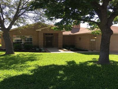 Leander Single Family Home For Sale: 1402 River Oak Dr