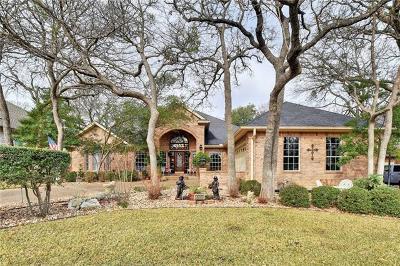Georgetown Single Family Home Pending - Taking Backups: 30323 Oak Tree Dr