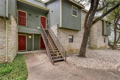 Austin Condo/Townhouse For Sale: 11970 Jollyville Rd #213