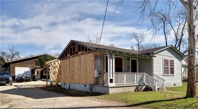 Residential Lots & Land Pending - Taking Backups: 600 E 49th