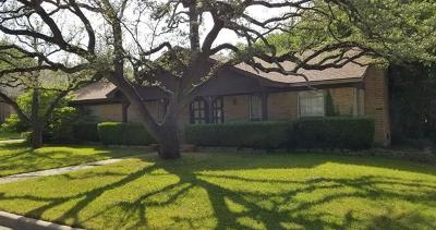 Hopkins County, Wood County, Rains County, Van Zandt County, Henderson County, Limestone County, Leon County, Robertson County, Falls County, McLennan County, Bosque County, Hill County, Dallas County, Cooke County, Montague County, Tarrant County, Palo Pinto County Single Family Home For Sale: 3253 Village Park Dr
